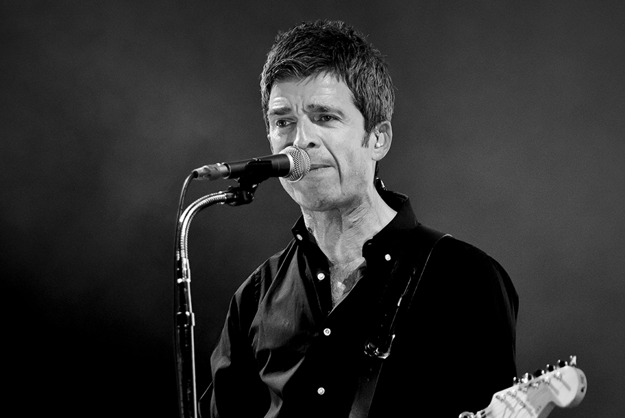 <H2>Noel Gallagher's High Flying Birds</H2><H5>Paris, Olympia